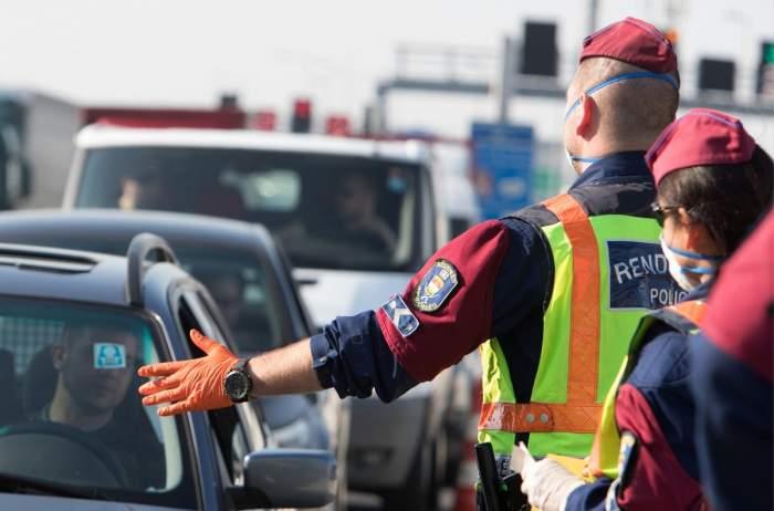 Tranzitul și accesul cetățenilor români prin Ungaria nu vor fi afectate, anunță MAE