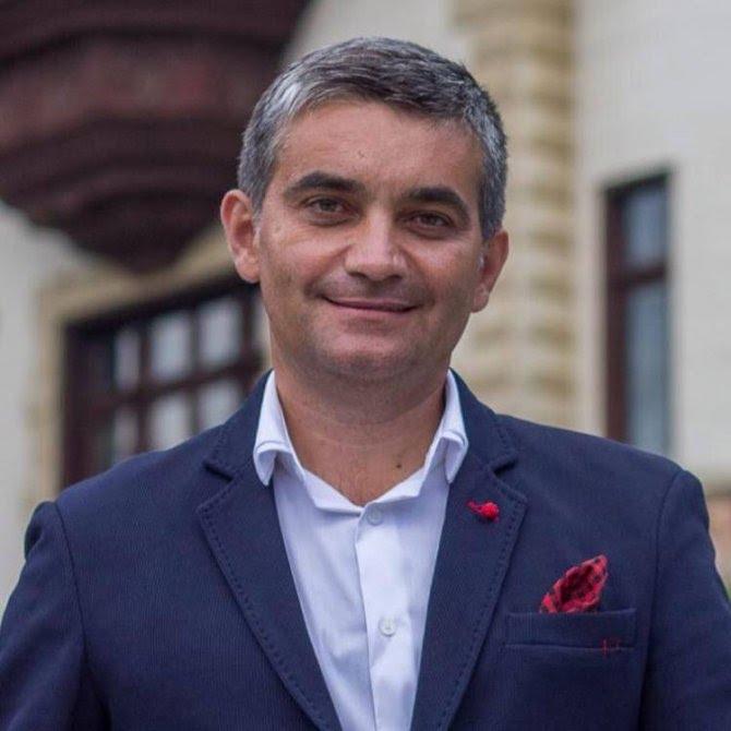 Primarul VLAD OPREA si filiera elvetiana MAFIA DIN SINAIA