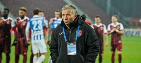 Dan Petrescu poate reveni in Liga 1! Este aproape de a se intelege cu Universitatea Craiova! Anunt BOMBA in miez de noapte