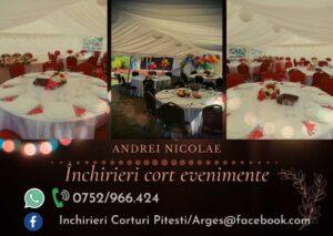 Andrei-Nicolae-Events