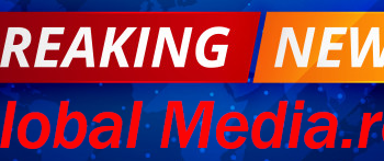 Breaking news global