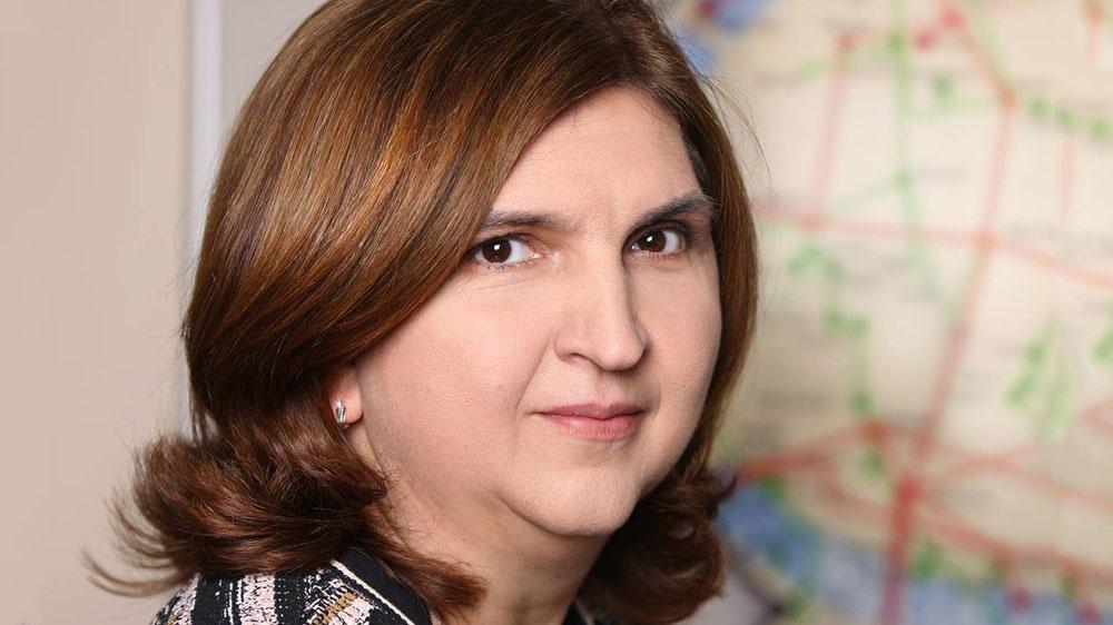 Mai sunt si oameni competenti numiti in functii :FELICITARI !! Schimbări surpriză – Corina Popescu, din Consiliul de Administraţie al Electrica Distribuţie, preşedinte la Electrica Furnizare