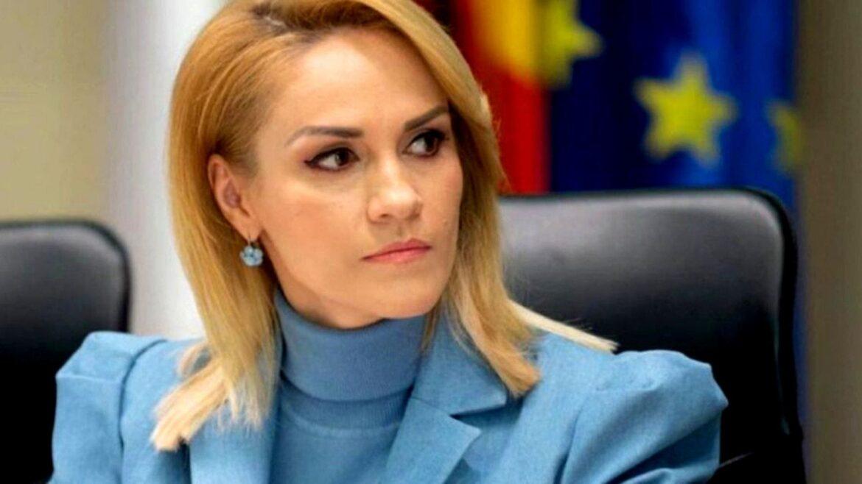 Gabriela Firea îl bagă în CORZI pe Klaus Iohannis, după reacția de la Balș: Nici nu îi MUSTRĂ. De demisie nu poate fi vorba