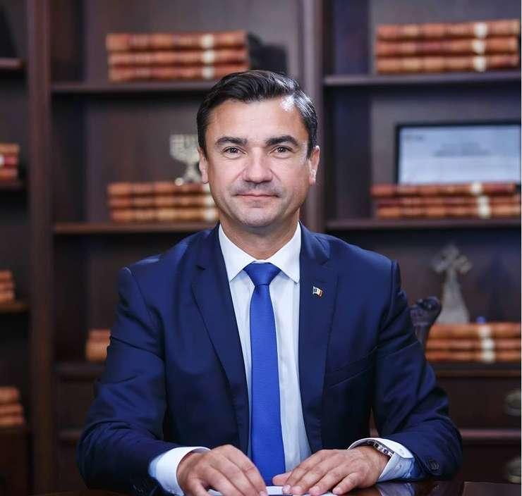 BOMBĂ în PNL: Mihai Chirica anunță discuții pentru o ALIANȚĂ cu PSD.