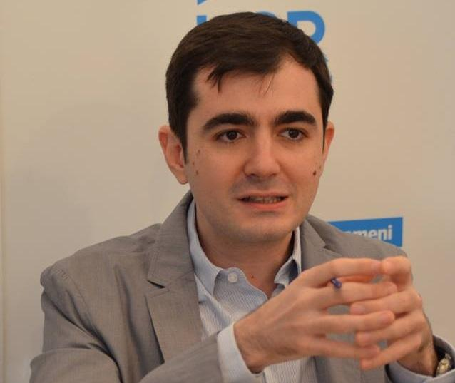 Claudiu Năsui este mulțumit de banii primiți: Anunță că reia marele proiect al PSD pe care PNL nu-l dorea