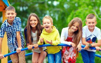 copii fericiti