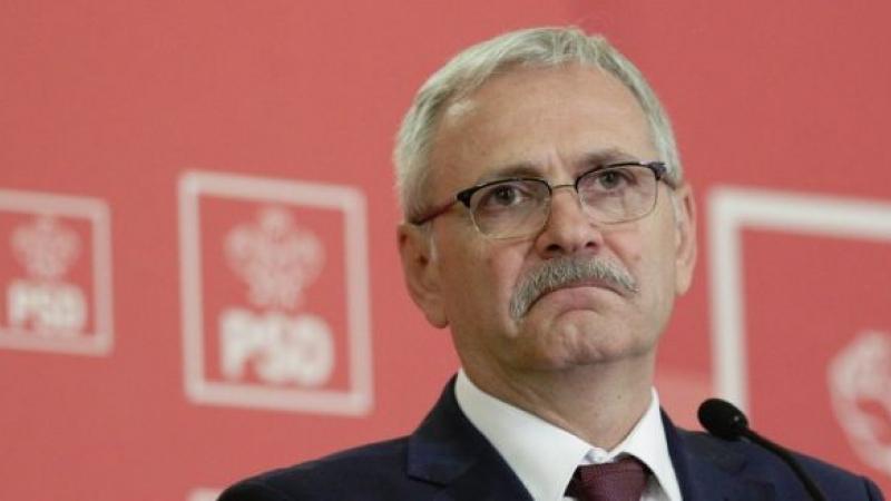 Judecătorii au respins cererea lui Liviu Dragnea de eliberare condiționată . Fostul șef PSD poate face contestație