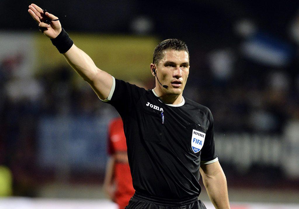 Exact asta ne mai lipsea!!!Scenariu sumbru pentru fotbalul românesc: România riscă să fie interzisă din competițiile internaționale