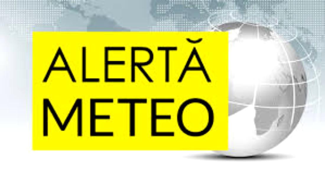 METEO ALERT !Se strică vremea! Avertismentul de ultimă oră al meteorologilor azi 25.01.2021