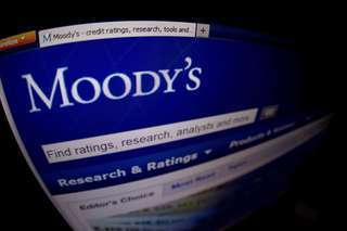 Moodys :România a avut cel mai mic pachet de sprijin pentru combaterea efectelor pandemiei