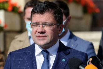 Costel Alexe, încă o numire controversată: a promovat un condamnat penal