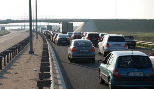 Centrul INFOTRAFIC din Inspectoratul General al Poliției Române informează că, la această oră, nu sunt semnalate drumuri naţionale sau autostrăzi cu circulaţia oprită din cauza vreunui eveniment rutier.