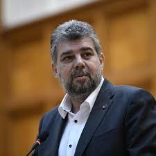Marcel Ciolacu crede ca il poate recicla pe Dan Tăpălagă. PSD voteaza ceva in Parlamentul European, dar in tara sustin contrariul. UN partid duplicitar !!!