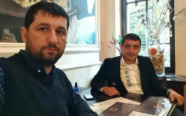 Cine este omul de afaceri despre care senatoarea Șoșoacă susține că ar controla AUR / Marius Lulea: Sunt implicat datorită prieteniei cu George Simion