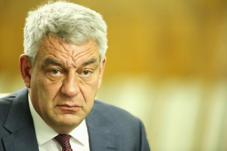 Mihai Tudose explică miza vizitei lui Cîțu la Bruxelles: 'Problema mare e că se întoarce copilul durerii'