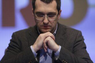 Ministrul Vlad Voiculescu il demite managerul de la Matei Bals!