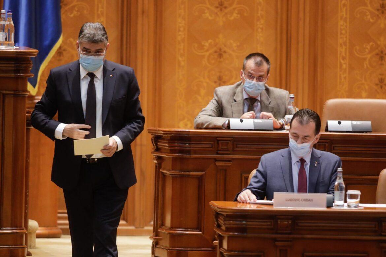 PNL a plecat pe fenta PSD-ului iar acestia au punctat masiv la imagine in sedinta de ieri prinvind Legea bugetului.. O strategie bine regizata cu papusi si urlete isterice.