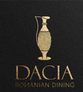 dacia romanian dining