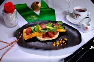 dacia romanian dining 4