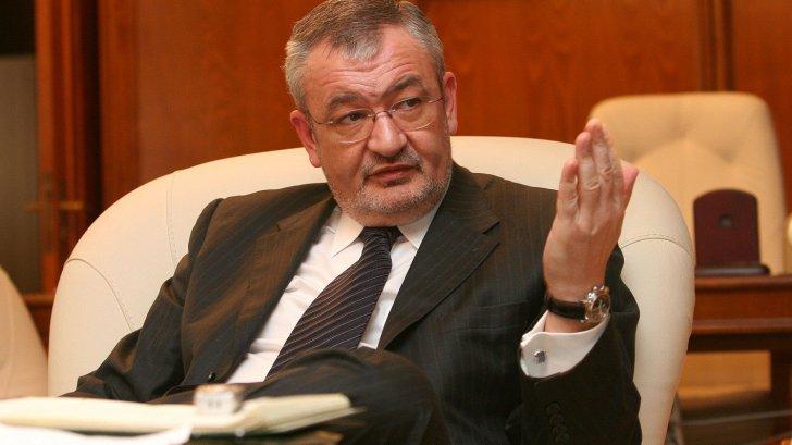 Firma care asigura mententanța instalației de oxigen din tirul ATI de la Victor Babeș este Medist, compania familiei fostului ministru Sebastian Vlădescu