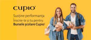 Bursele Cupio 820x360