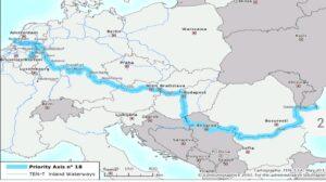 Danube corridor