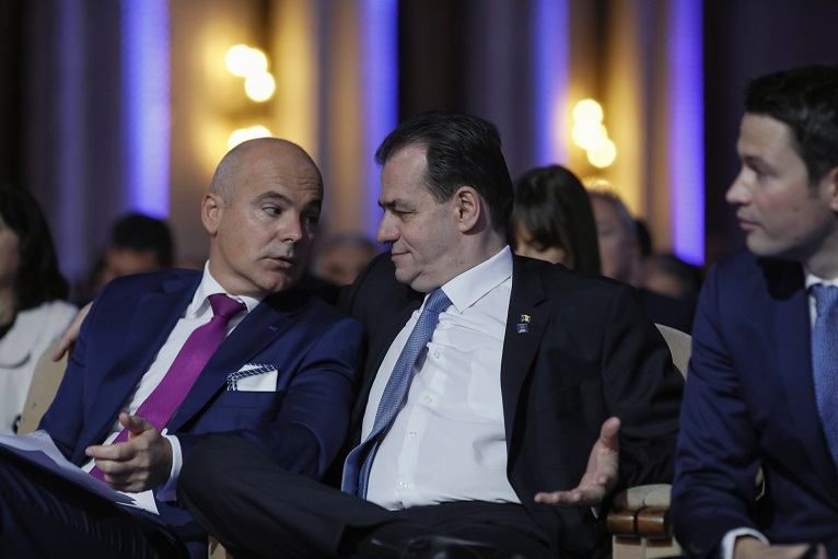 Ludovic Orban sacrifica 3 ministere cheie pentru a ajunge șef la Camera Deputaților.Adevaruri dure spuse de RAREȘ BOGDAN. Războiul din PNL e doar la inceput.