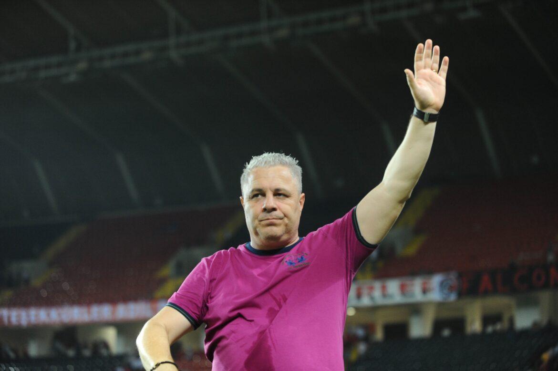 BREAKING – Marius Șumudică și președintele clubului CFR Cluj au fost DEMIȘI de patron, în miez de noapte